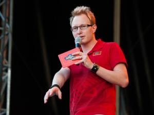 KSK Music Open Ludwigsburg (Moderator: Matthias Zeitler)