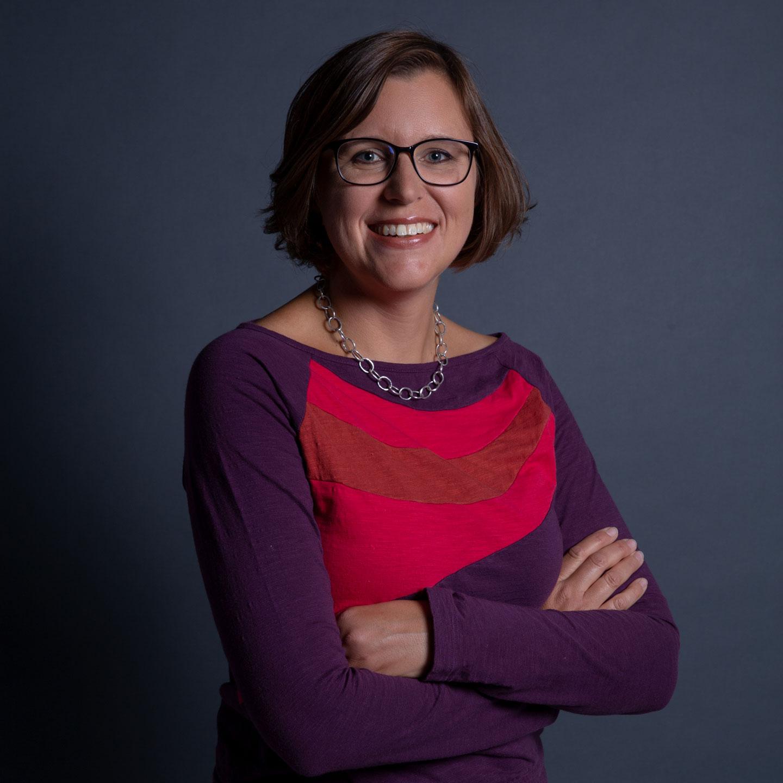 Jasmin Kluge
