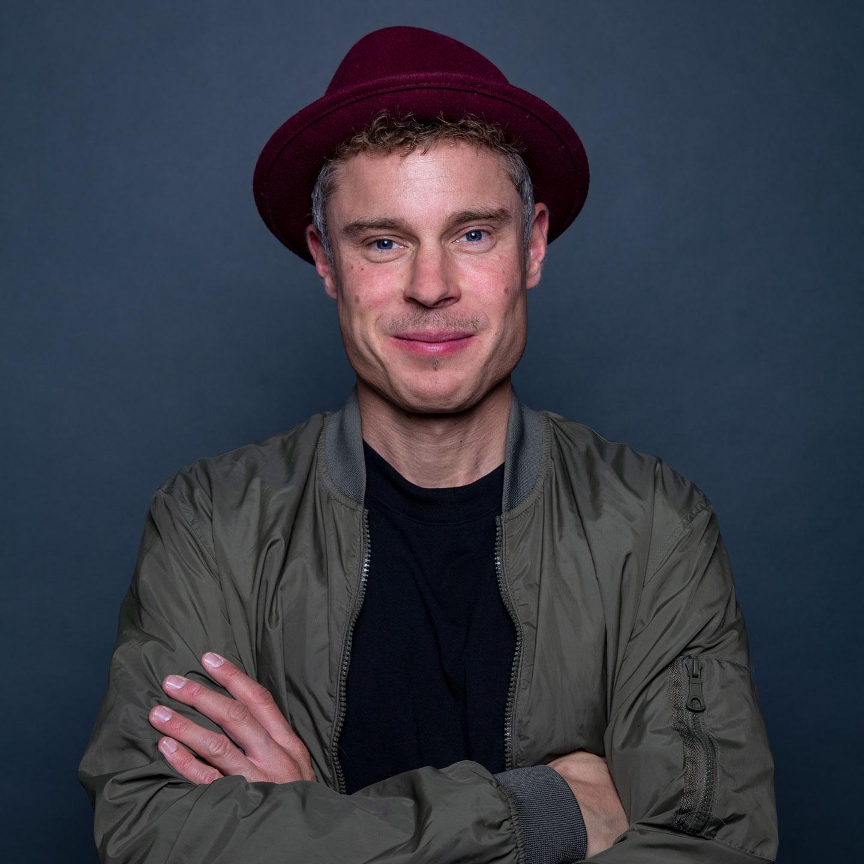 Sebastian Messerschmidt