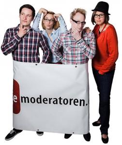 die moderatoren - Wir moderieren Ihr Event!